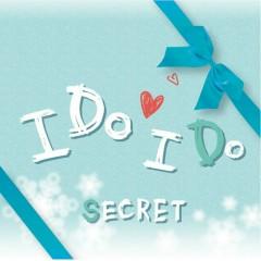 I Do I Do (Japanese)