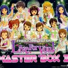 THE IDOLM@STER MASTER BOX III (CD2)