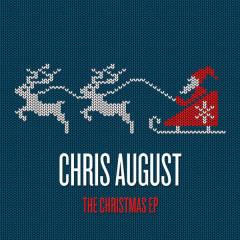 The Christmas (EP) - Chris August