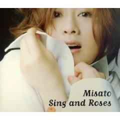 Sing And Roses -歌とバラの日々- (Sing And Roses -Uta to Bara no Hibi-)