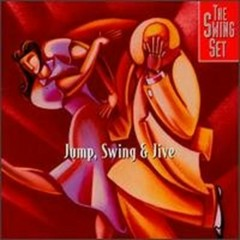 Jump, Swing & Jive - Pete Jacobs