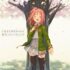 Ima Sugu Oniichan ni Imouto datte Iitai! Vocal Album
