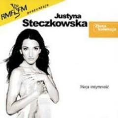 Moja Intymnosc - Zlota Kolekcja (CD2) - Justyna Steczkowska