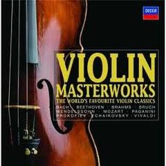 Violin Master Works CD10. Beethoven: Violin Sonatas Nos. 5-7