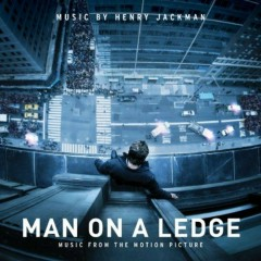 Man On A Ledge OST