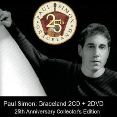 Graceland (25th Anniversary Deluxe Edition) (CD1) - Paul Simon
