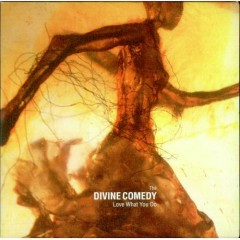 Love What You Do - The Divine Comedy