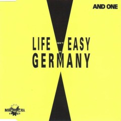 Life Isn't Easy In Germany