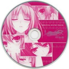 Reminiscence ORIGINAL SOUNDTRACK CD1