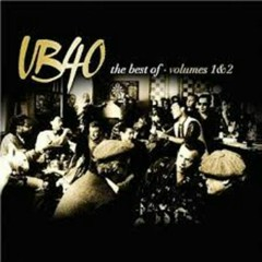 The Best Of UB40 (CD1)