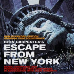 Escape From New York OST [Part 2]