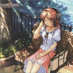 FORTUNE ARTERIAL Original Soundtrack CD1