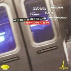 Mysterious Shorter - Nicholas Payton