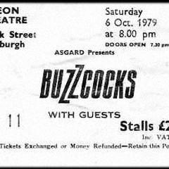 Live at Odeon, Edinburgh, Scotland