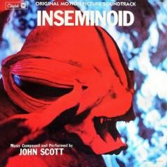 Inseminoid / Horror Planet OST - John Scott