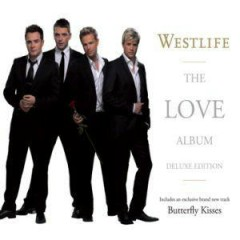 The Love Album (Deluxe Edition Bonus CD) - Westlife