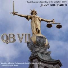 QB VII (Re Recordings) OST CD2