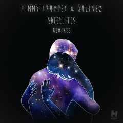 Satellites (Remixes) (EP)