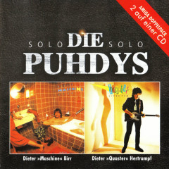 Puhdys - Solo (CD1)