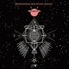 Holofonic Cuts - EP