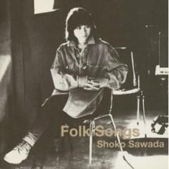 Folk Songs - Shoko Sawada