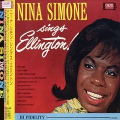 Nina Sings Ellington
