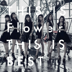 THIS IS Flower THIS IS BEST CD2