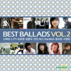 Best Ballad Vol.2 (CD1)