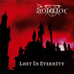 Lost In Eternity - Protector