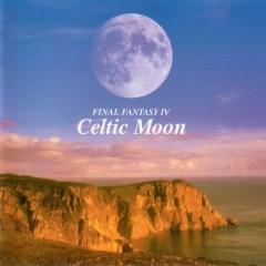 Final Fantasy IV Celtic Moon