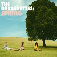The Barberettes Spring (Mini Album) - The Barberettes