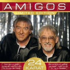24 Karat (CD1) - Amigos