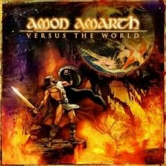 Versus The World (CD1)