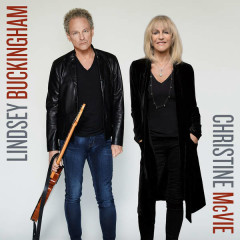 Lindsey Buckingham Christine McVie - Lindsey Buckingham, Christine McVie
