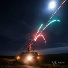 On Fire (Single) - J. Bernardt