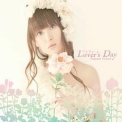 プラチナLover's Day (Platina Lover's Day) - Tamura Yukari