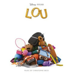 Lou OST - Christophe Beck