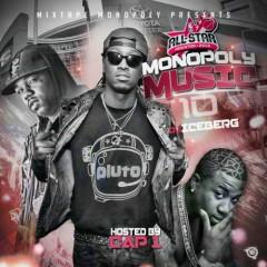 Monopoly Music 10 (CD1)