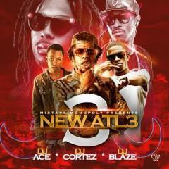 New ATL 3 (CD2)