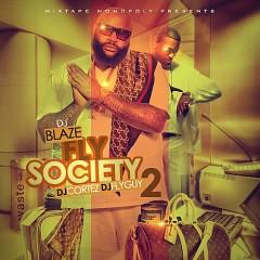 Fly Society 2 (CD1)