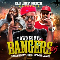 Down South Bangers 25 (CD1)