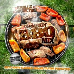 Smokin' BBQ Mix (CD1)