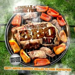 Smokin' BBQ Mix (CD2)