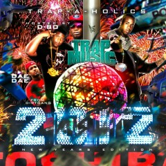 Trap Music: New Years 2012 Edition (CD1)