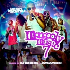 Monopoly Music 7 (CD2)
