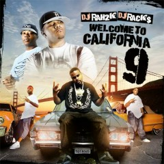 Welcome To California 9 (CD1)