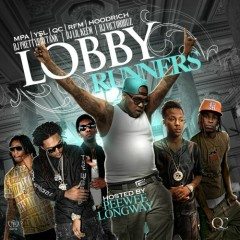 Lobby Runners (CD2)