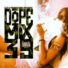 Dope Mix 39 (CD1)