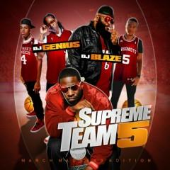 Supreme Team 5 (CD1)