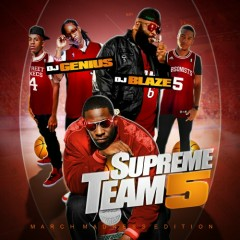 Supreme Team 5 (CD2)